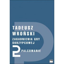 ZAGADNIENIA GRY SKRZYPCOWEJ T.1-4