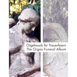 THE ORGAN FUNERAL ALBUM