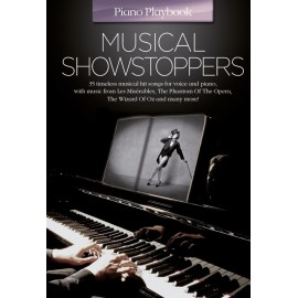 MUSICAL SHOWSTOPPERS
