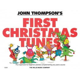 FIRST CHRISTMAS TUNES